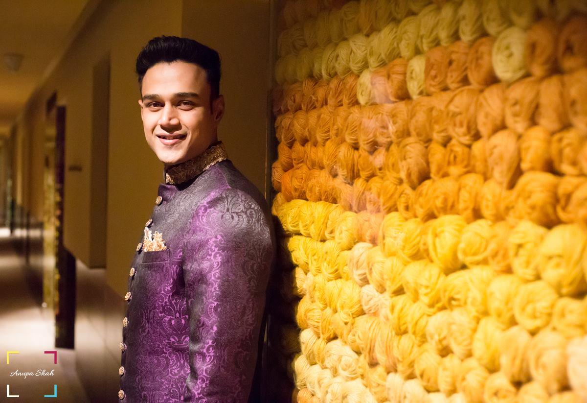 indian groom, sherwani, groom wear