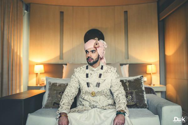 Indian groom, groom accessories, groom wear, bandhgala