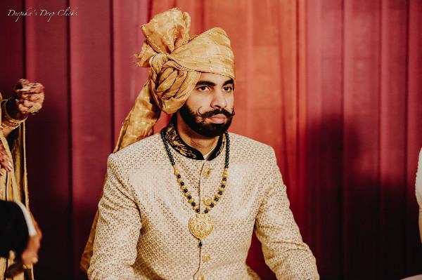 Indian groom, groom wear, groom accessories