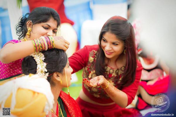 Bridesmaid photoshoot ideas, Indian weddings