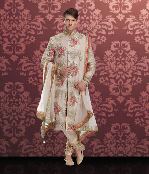 149bacea2e1a8 Sherwanis, Bandhgalas & More: India's Top Designer Stores You Need ...