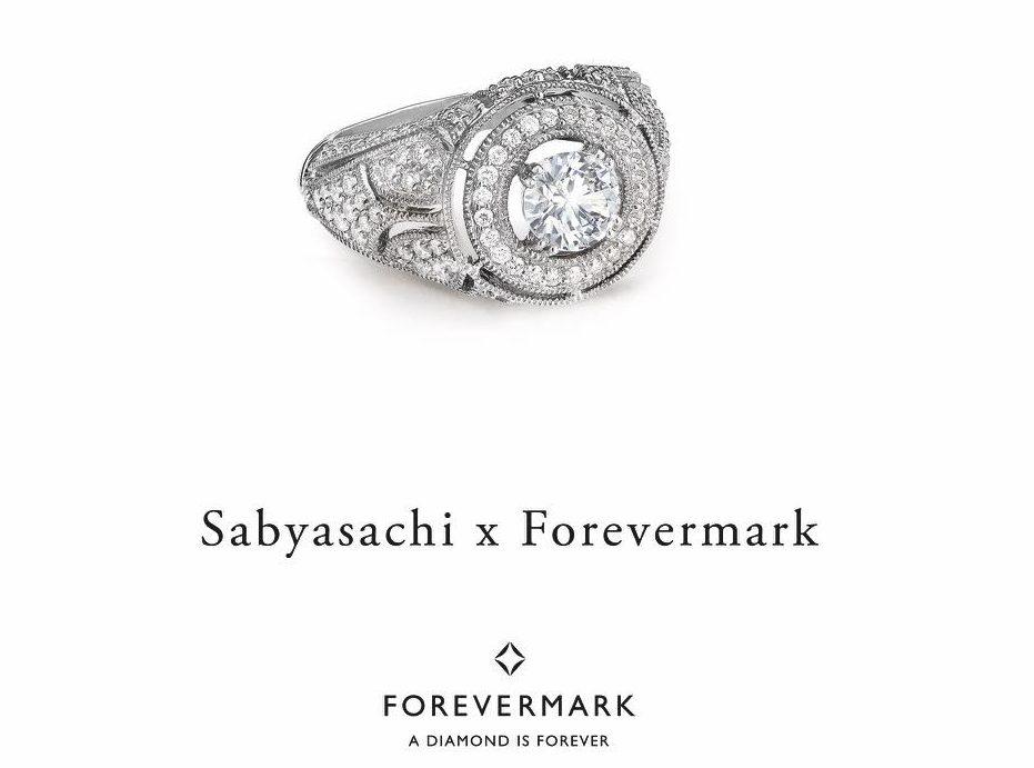 Sabyasachi's Diamond Jewellery