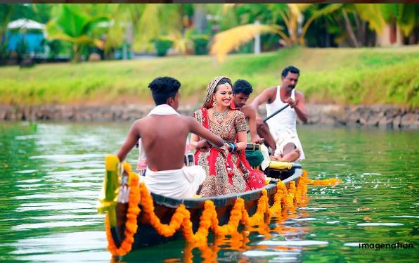 destination wedding, bride entry, bridal entry, bridal lehenga