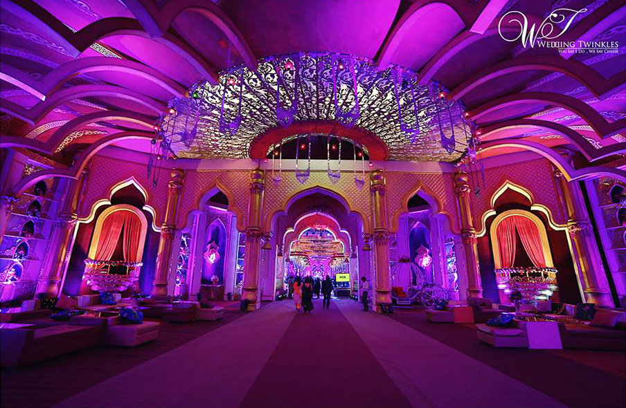 The 2017 list of best venues for weddings in delhincr shaadiwish junglespirit Choice Image