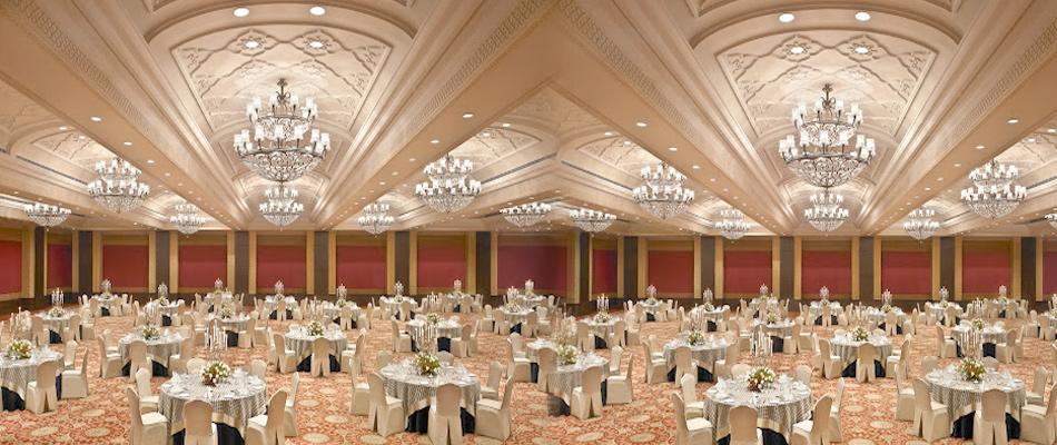 wedding venues in delhi ,Taj Palace