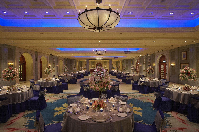 wedding venues in delhi ,ITC Maurya Sheraton