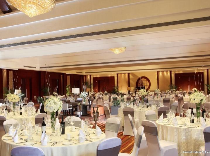 wedding venues in delhi NCR ,Jaypee Greens Golf And Spa Resort