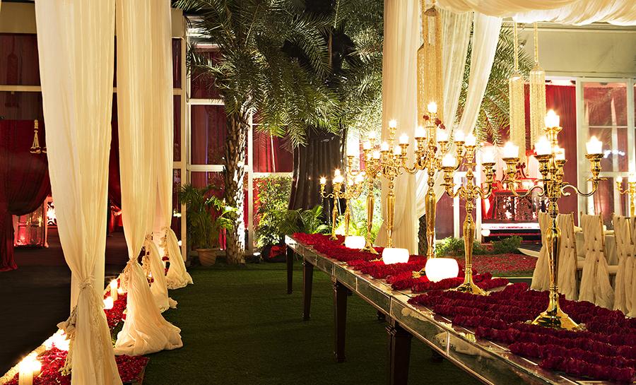 wedding venues in delhi ,Amaanta Farms