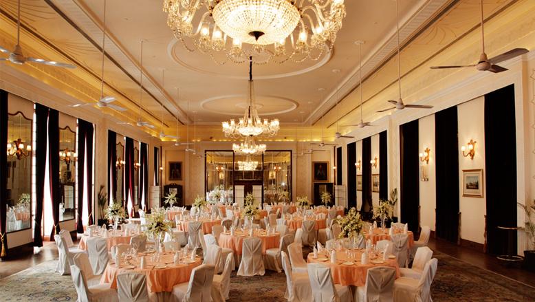 wedding venues in delhi , The Imperial