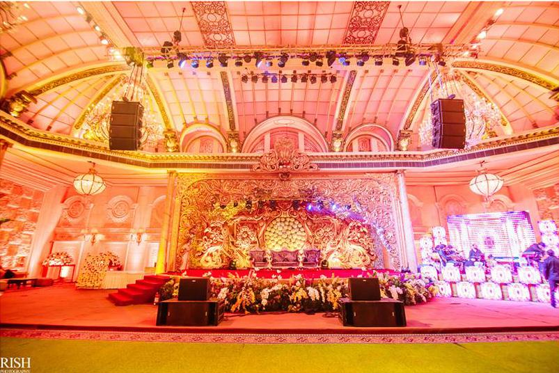 wedding venues in delhi , Orana Hotels