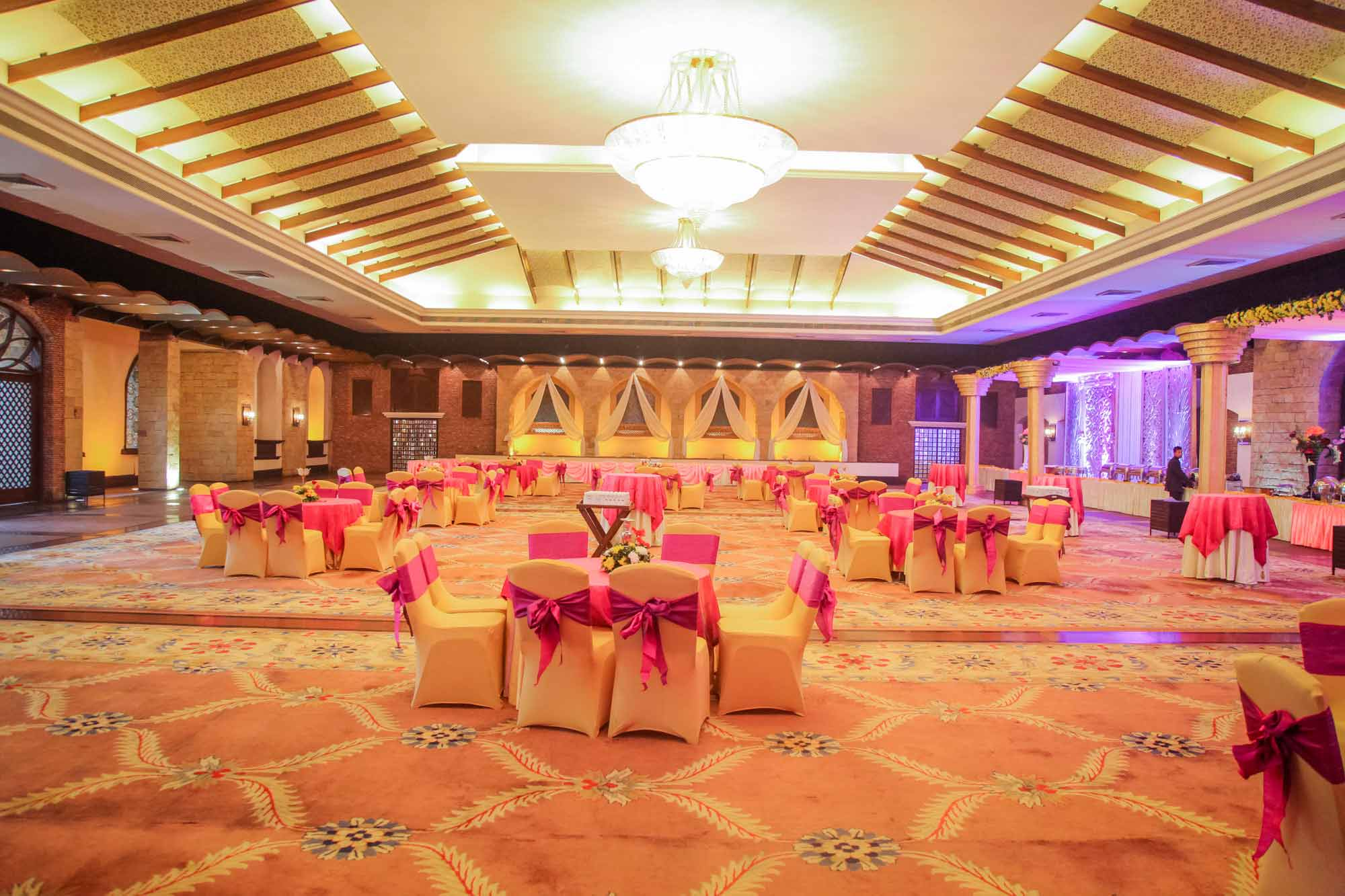 15 wedding venues in punjab to book for your grand wedding image source haveli the heritage junglespirit Gallery