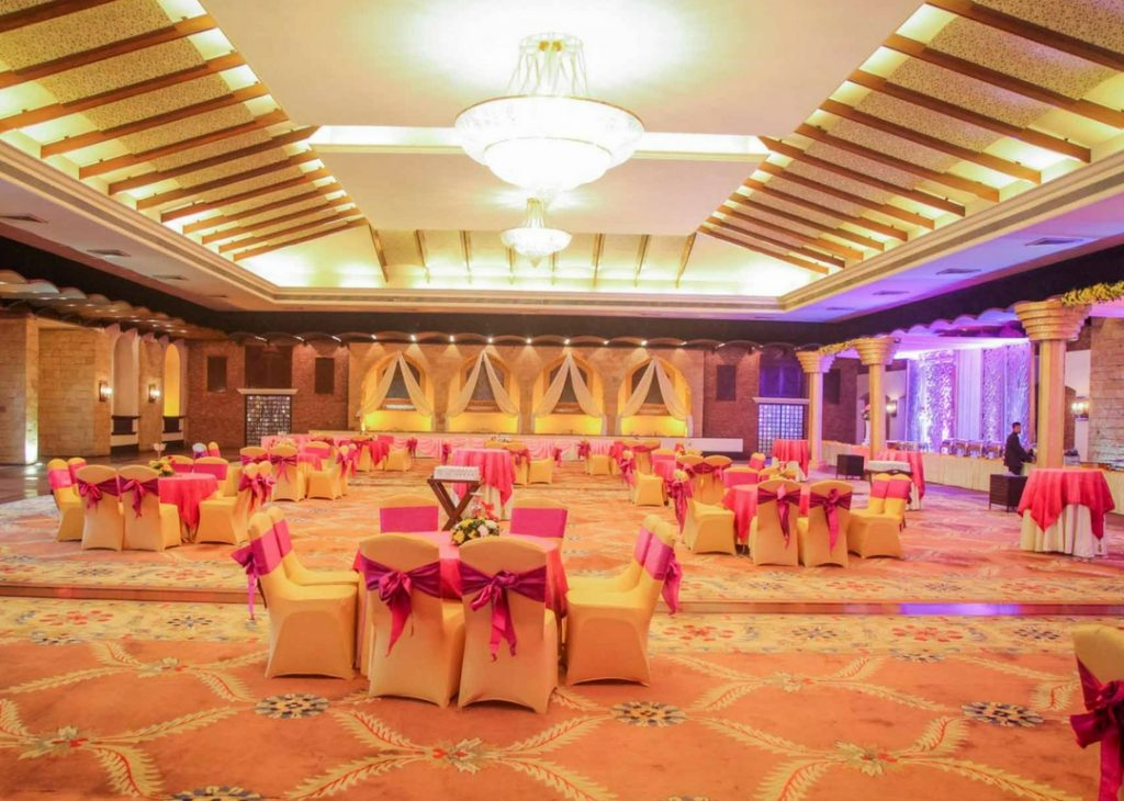15 wedding venues in punjab to book for your grand wedding the top venues in punjab to get married in 2017 junglespirit Gallery