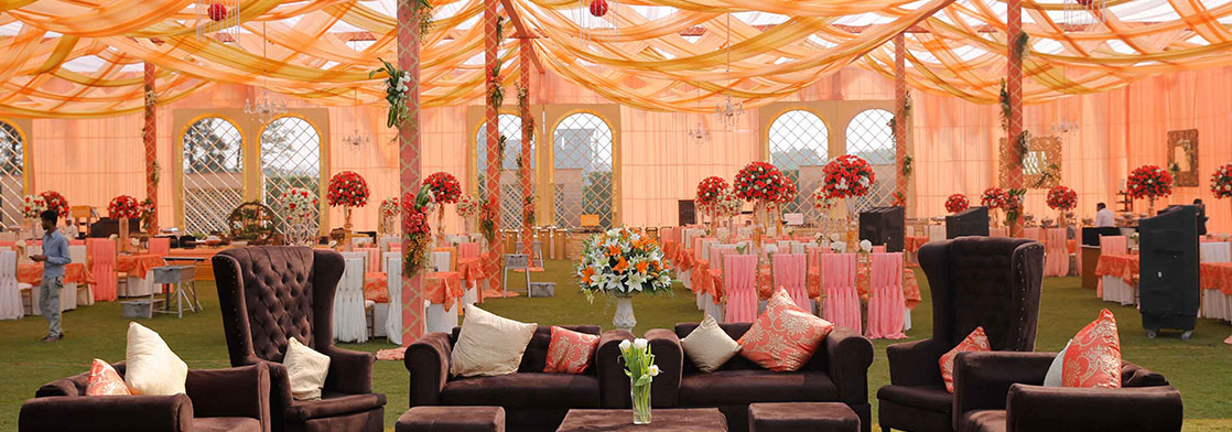 15 wedding venues in punjab to book for your grand wedding image source nirvana junglespirit Gallery