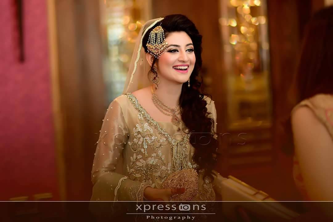 Bridal Inspiration From Real Pakistani Brides! - ShaadiWish