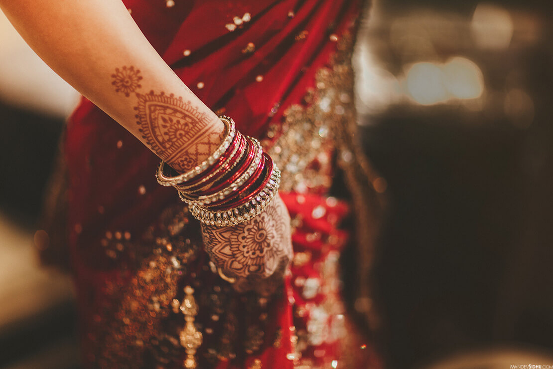 Indian Wedding Fashion Stylist