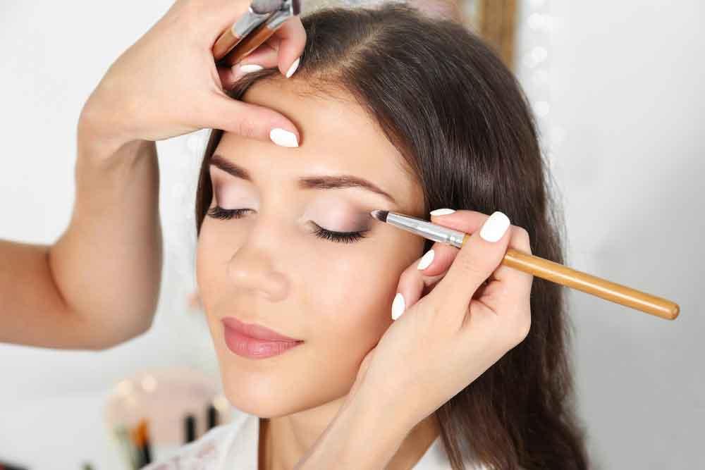 Delhi Makeup Artist Makeup By Shagun