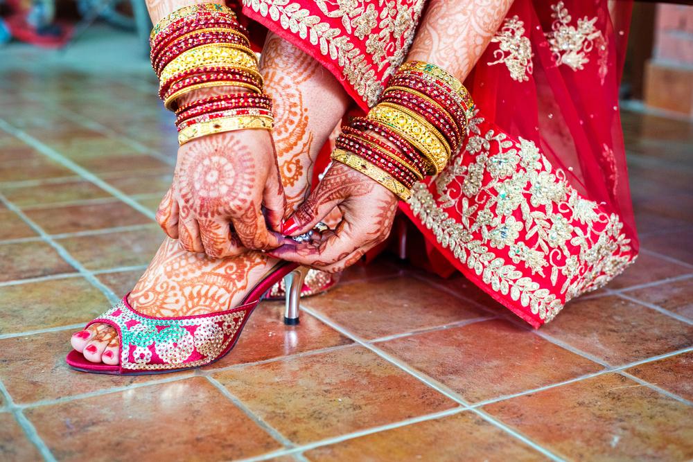 mistakes brides make