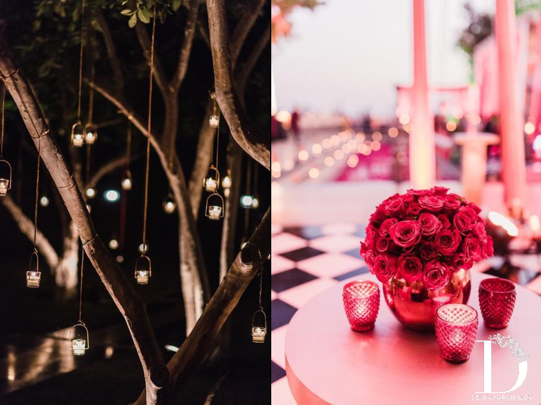 Real Indian Wedding, Destination Wedding