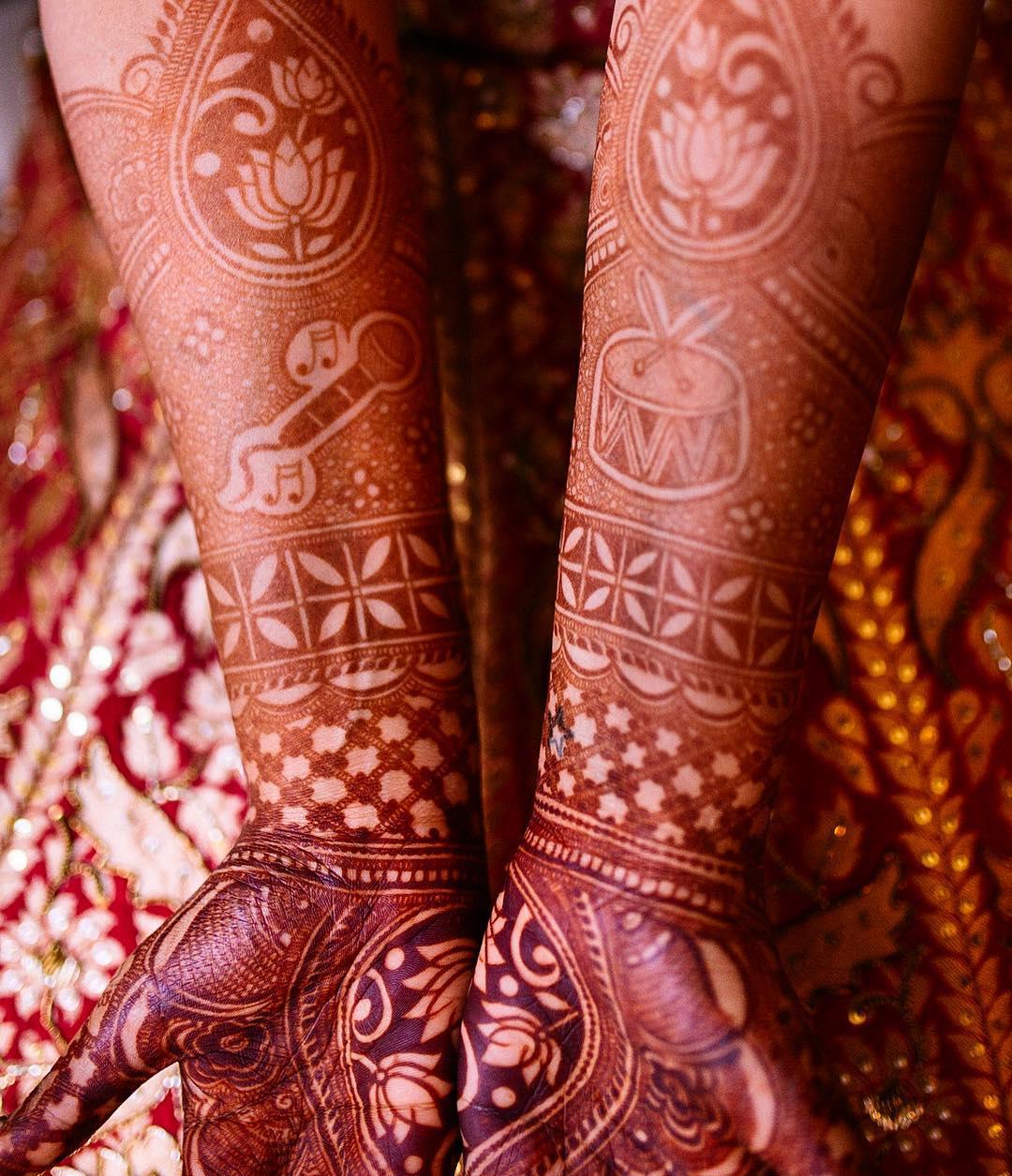 Hands Mehendi Design, Mehendi, Karva Chauth