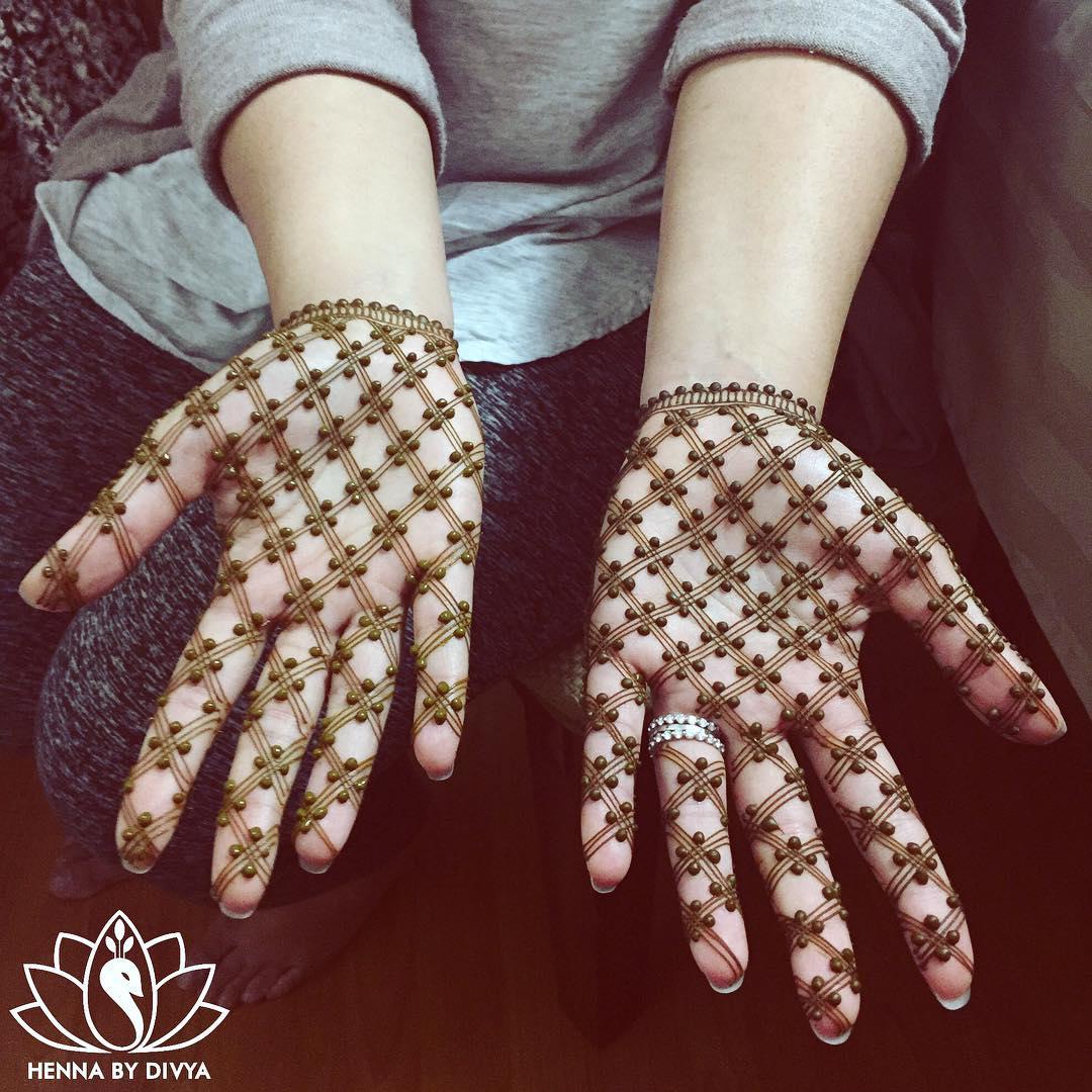 Bridal Mehendi, Hands Mehendi Design,