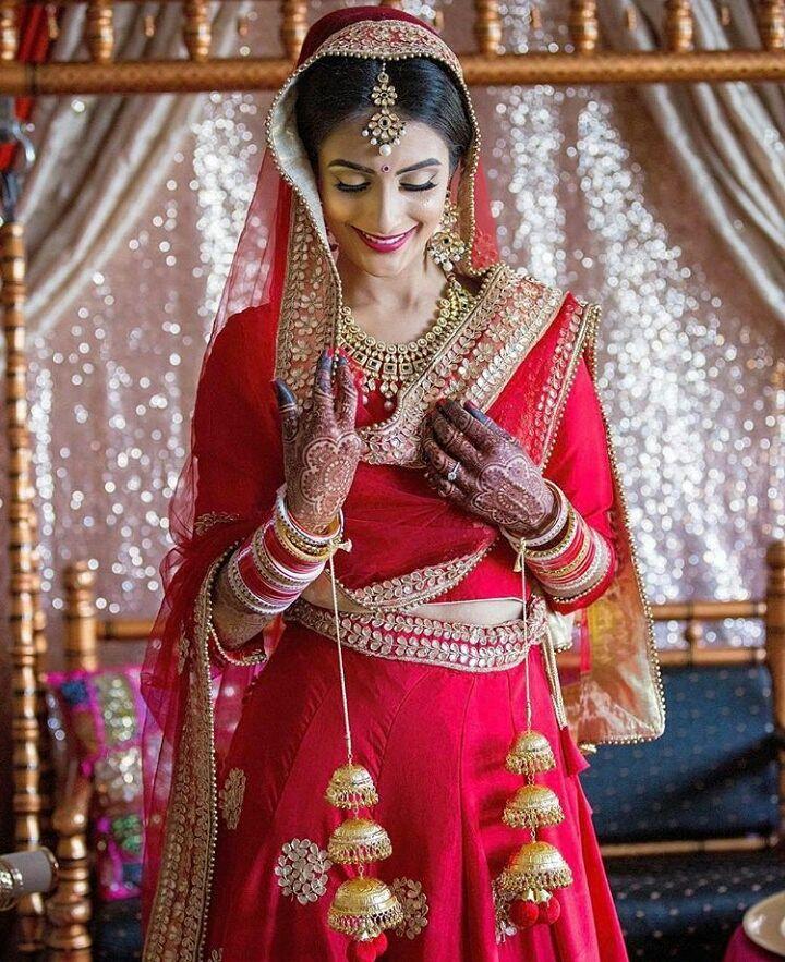 Kalire, Bridal Kalire Design