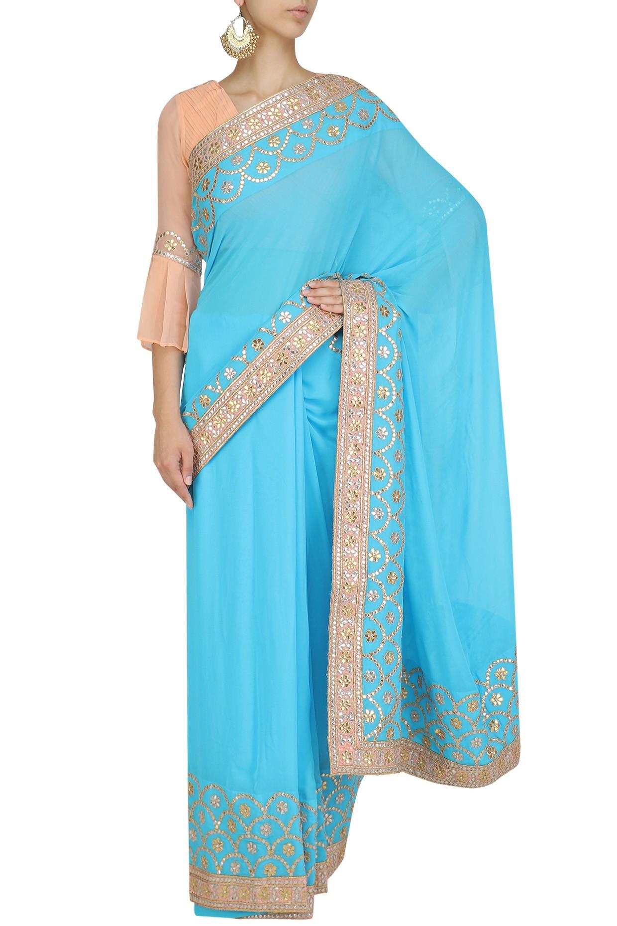 Designer Sarees, Bridal Sarees