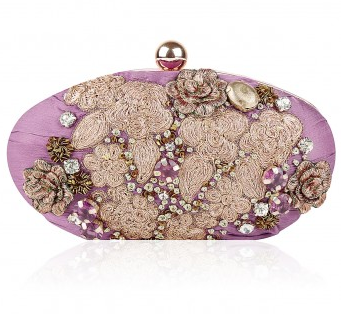 Indian designer clutches
