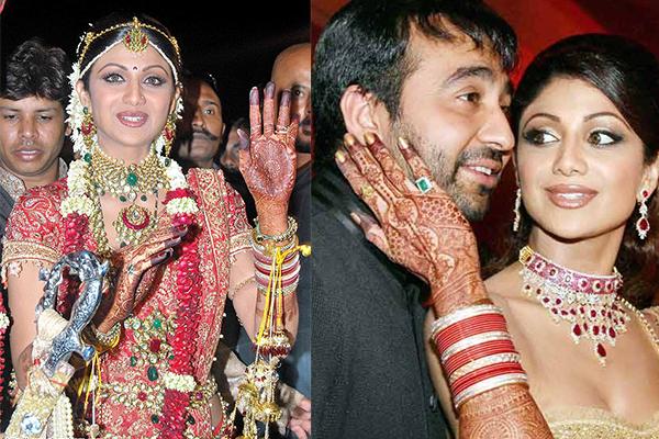 Mehndi Ceremony Of Shilpa Shetty : Shilpa shetty shaadiwish