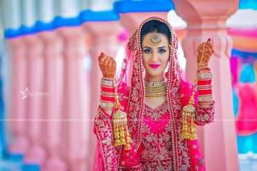 bridal kalire designs