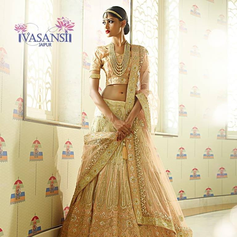 Top 8 Places In Jaipur To Shop Your Bridal Outfit Shaadiwish