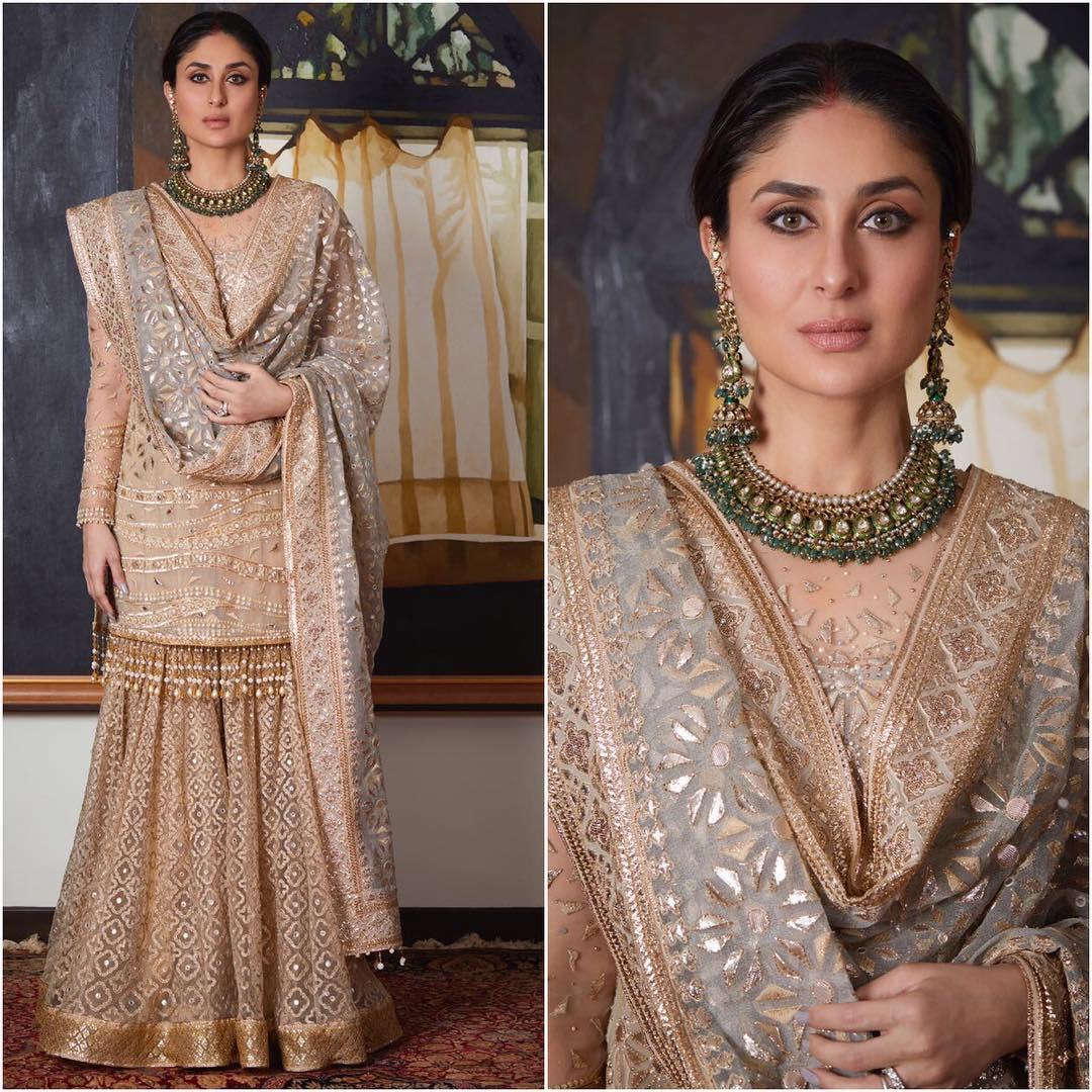 Alia Khan Fashion Designer