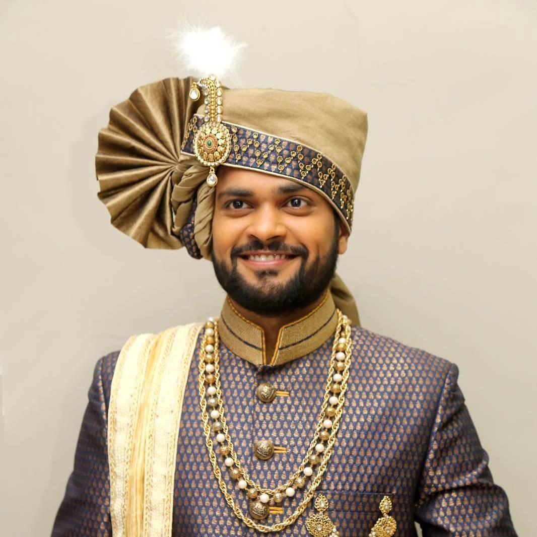 Indian Grooms, Groom Accessories