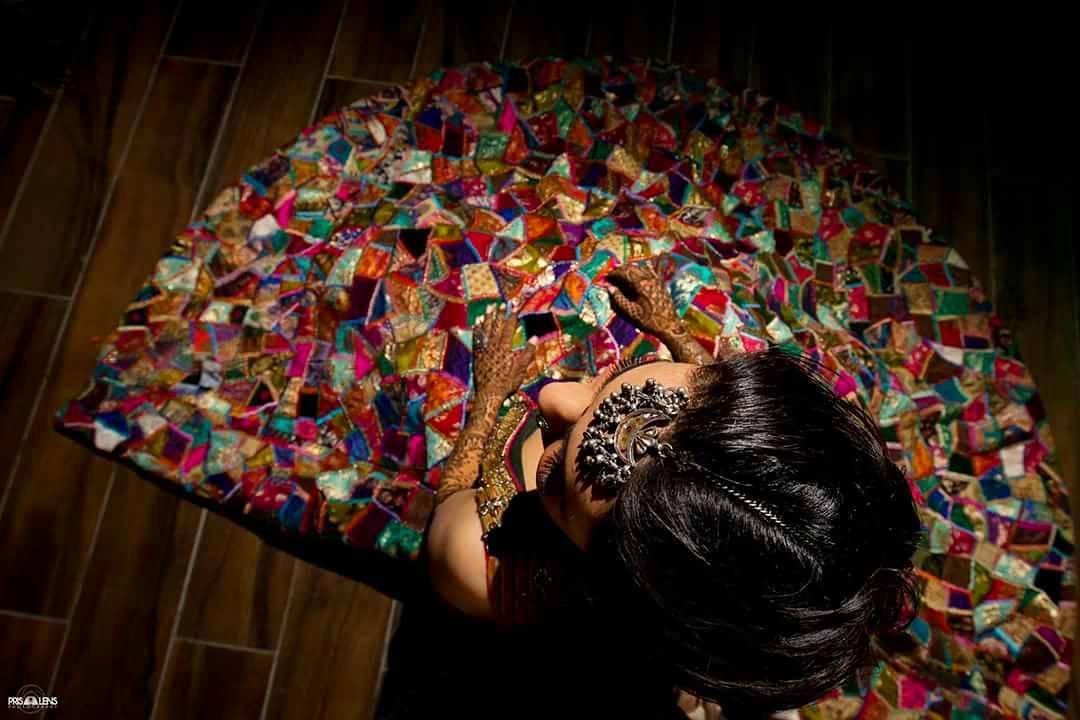 Bridal Fashion, Bridal Lehenga, Wedding Fashion