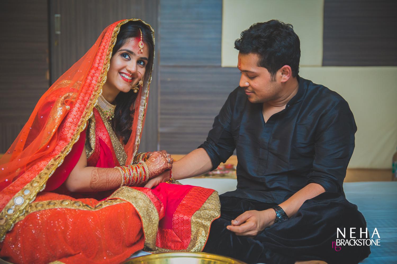 destination wedding, himachal wedding, post wedding rituals
