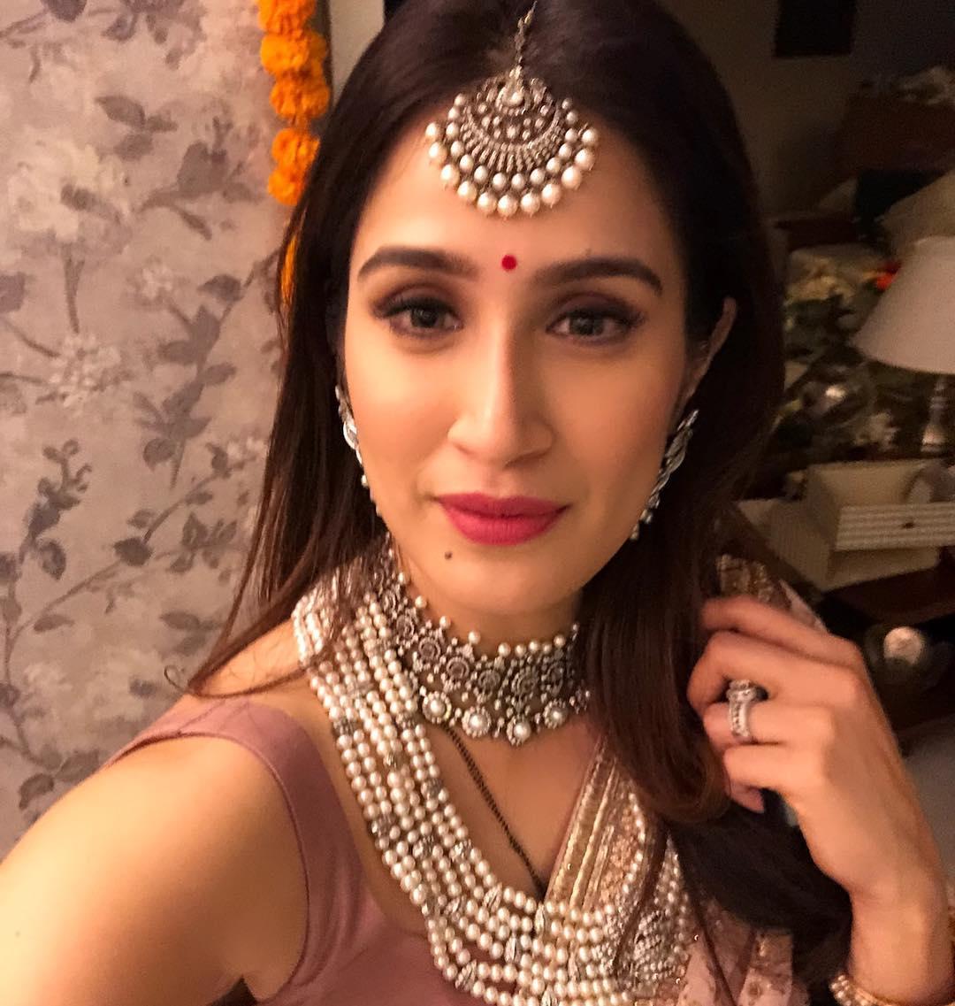 Sagarika Ghatge, Bollywood Weddings, Celeb Weddings, Zaheer Khan, Cricketer Wedding