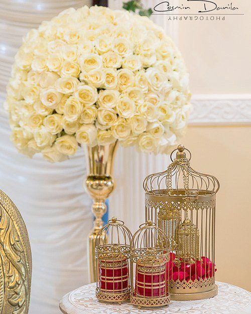 Chooda, Kalire, Bridal Jewellery, Birdcage