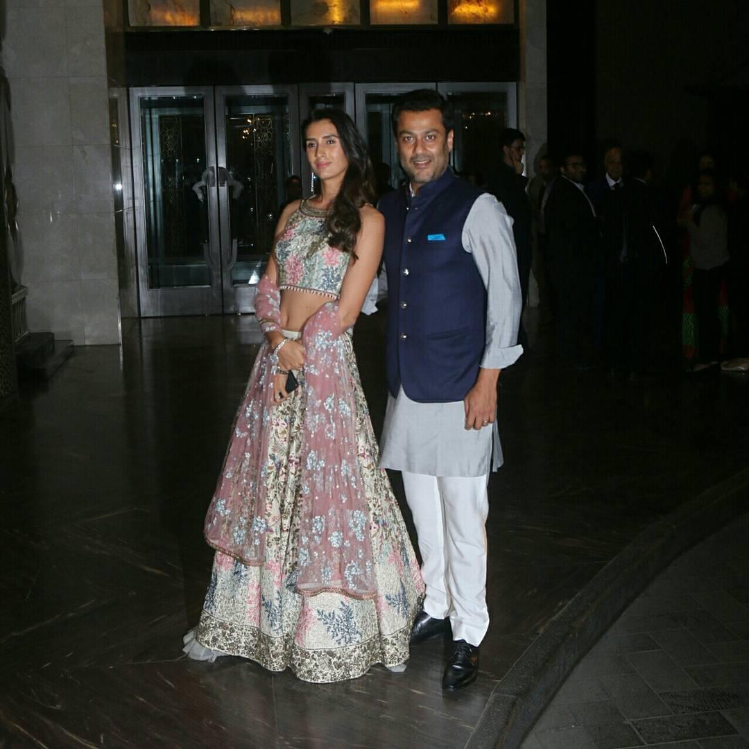 Zaheer Khan, Sagarika Ghatge, Cricketer Wedding, Bollywood Wedding, Celeb Wedding 2017, Abhishek Kapoor, Pragya