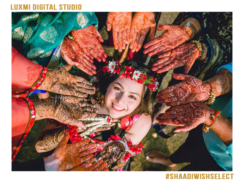 Wedding Photography, Luxmi Digital Studio