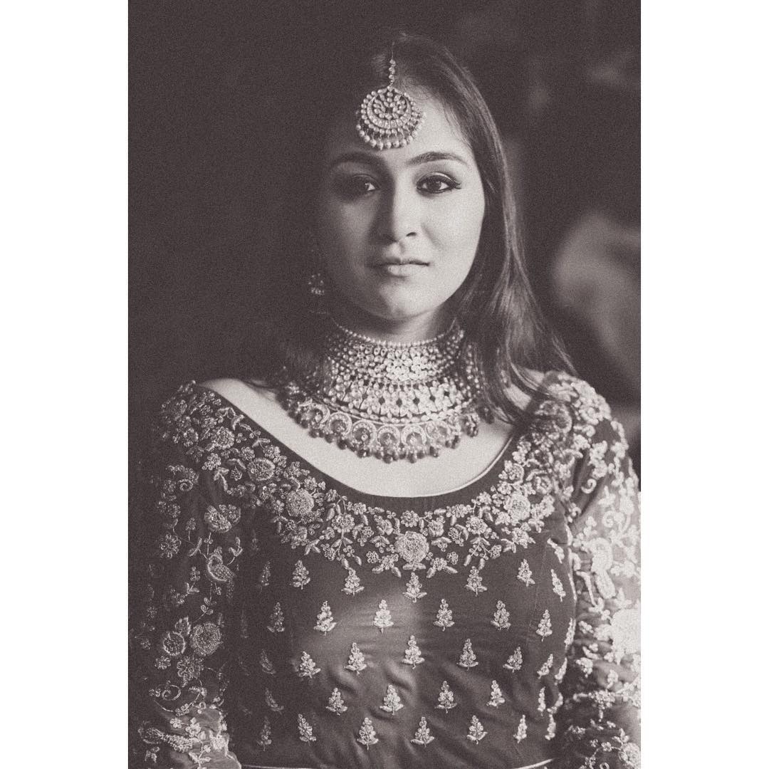 Bridal Jewellery, Bridal Necklace, Choker, Sabyasachi Mukherjee