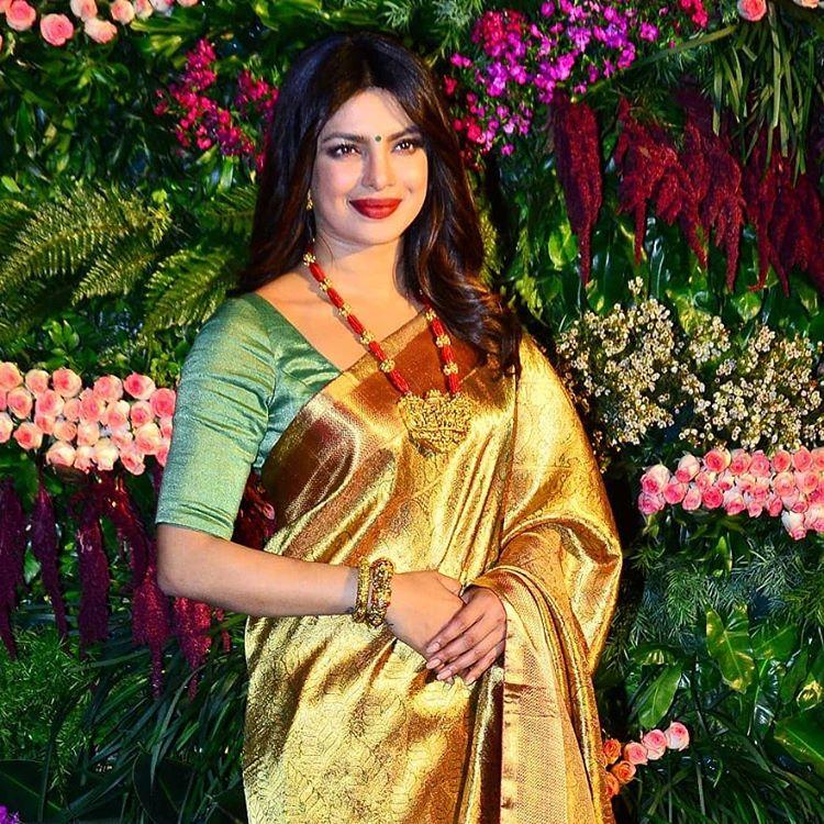 Virat Kohli, Anushka Sharma, Virushka Reception, Priyanka Chopra