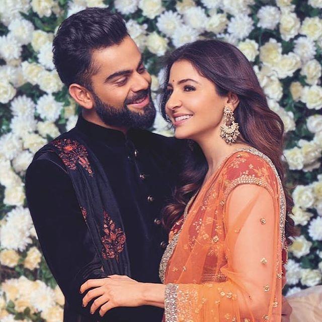 Virat Kohli, Anushka Sharma, Virushka Wedding, Virat Kohli Anushka Sharma Wedding