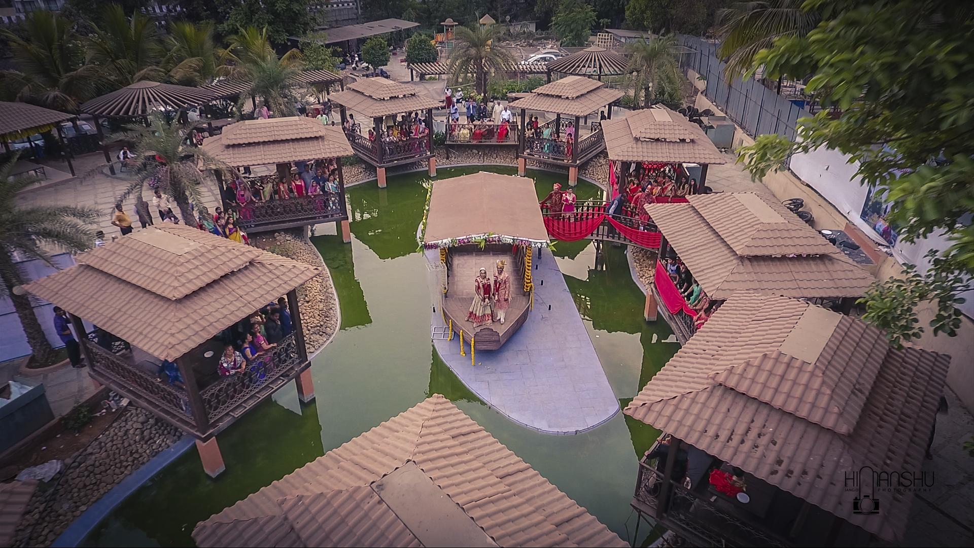 Himanshu Jangid Photography, Wedding Album, Wedding Photography, Drone Photography