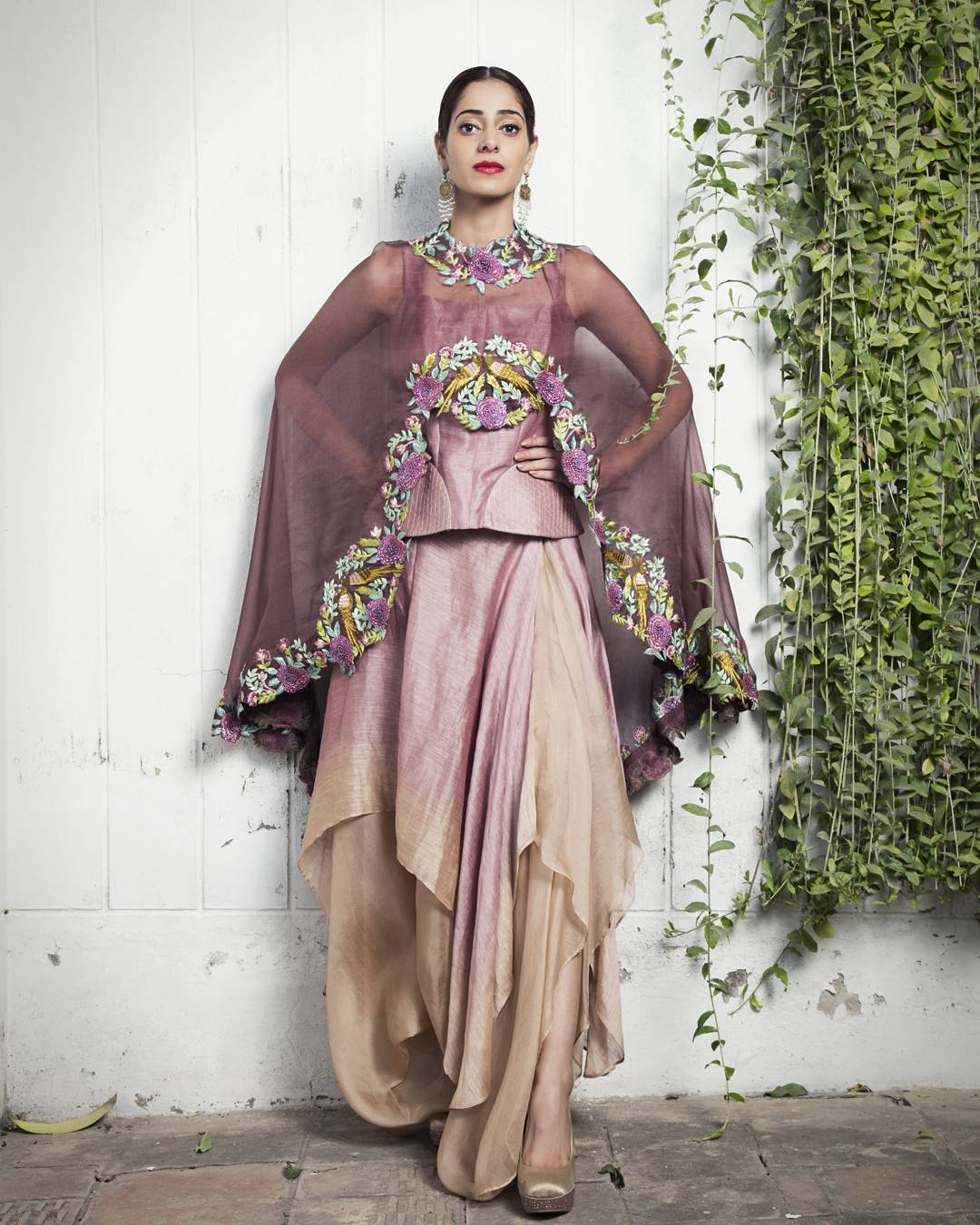 Wedding Fashion, Fusion Outfits, Tradition Outfits