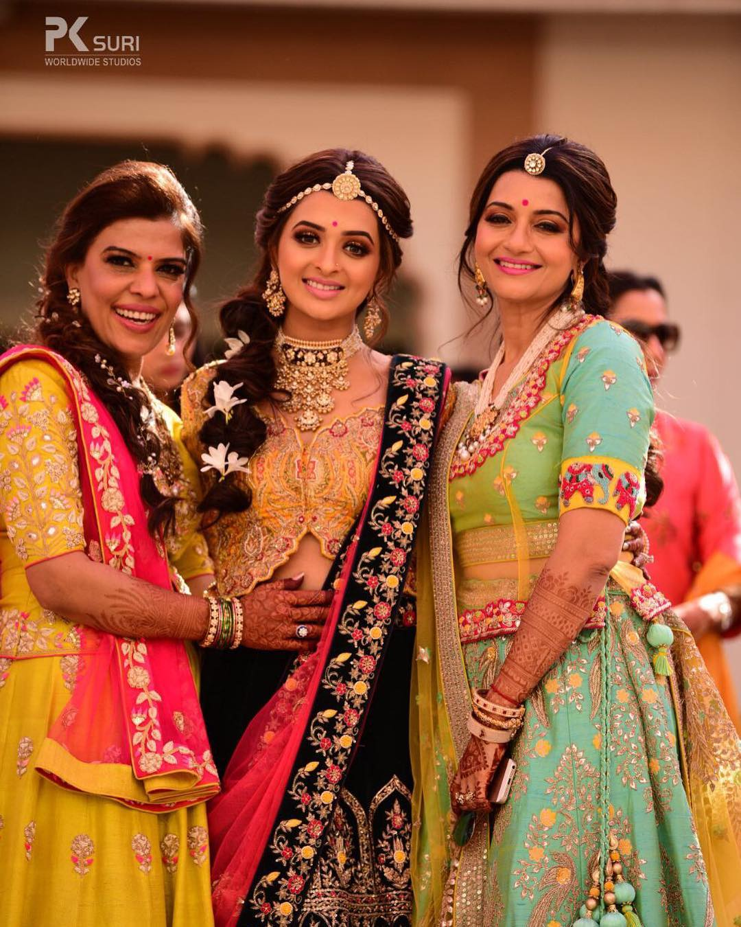 Alia Bhatt BFF wedding