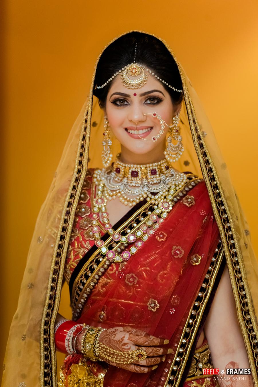 Hindu Indian Bride