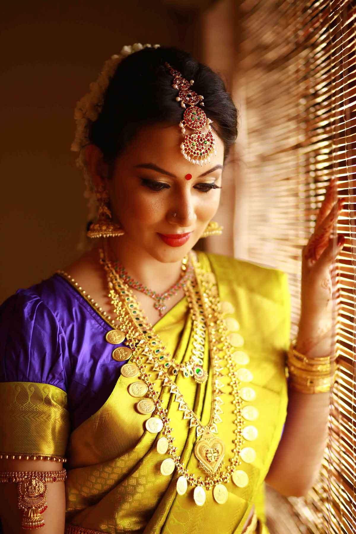 Malayali Indian Bride