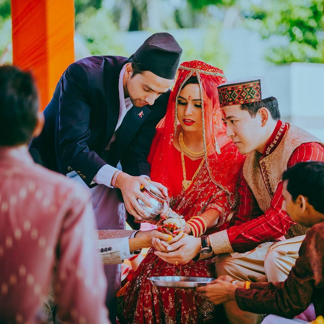 Indian Wedding