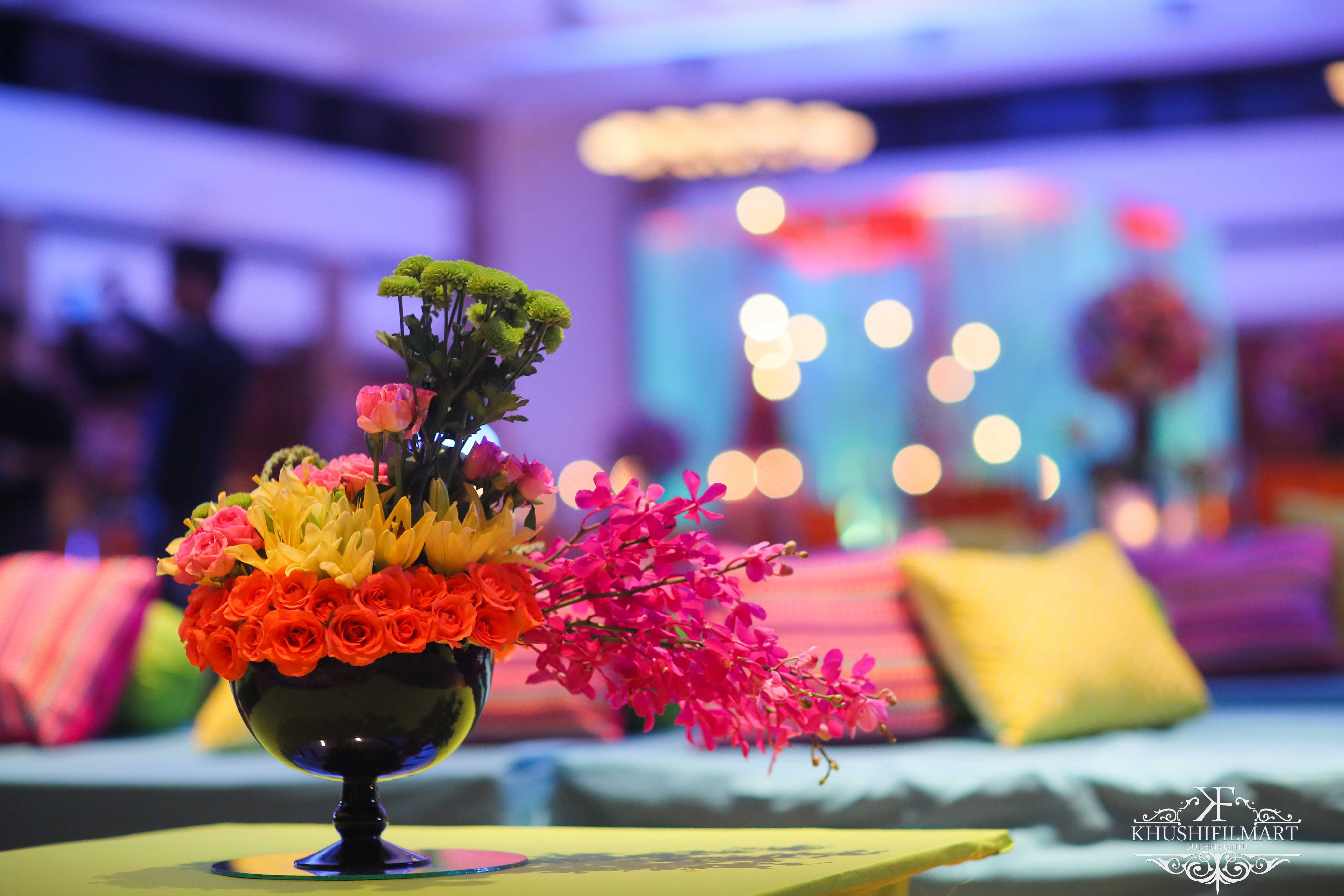 Indian Weddings, Mehendi, Mehendi Décor, Mehendi Décor Ideas, Indian Wedding Décor, Indian Wedding Décor Ideas