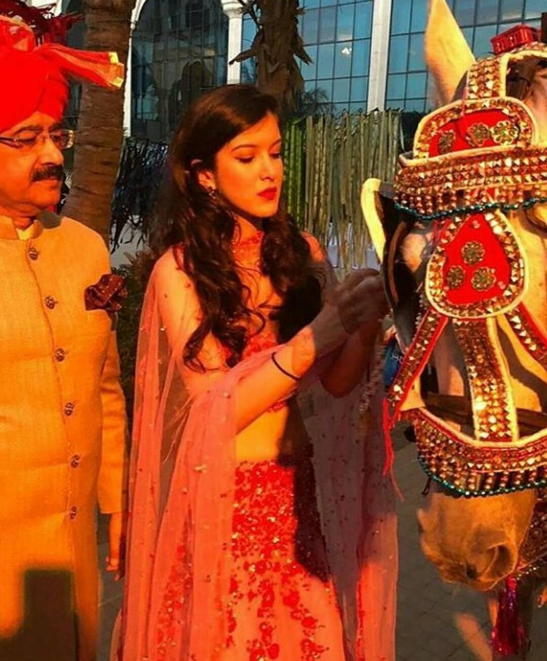Mohit Marwah, Antara Motiwala, Mohit Marwah Antara Motiwala Wedding, Celebrity Wedding, Bollywood Wedding, Destination Wedding, Shanaya Kapoor, Sandeep Marwah, Sanjay Kapoor, Baraat