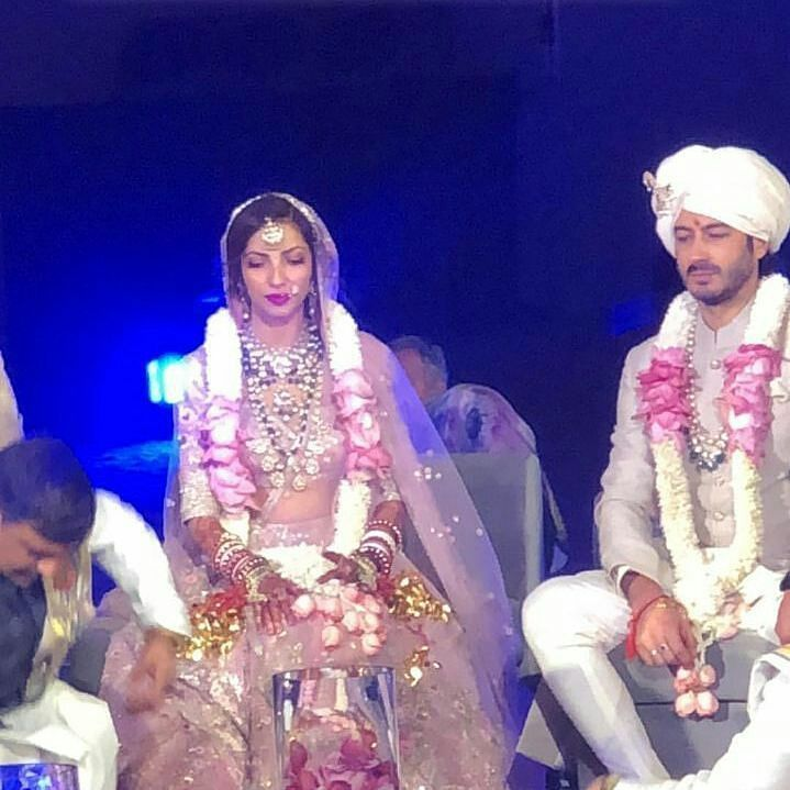 Mohit Marwah, Antara Motiwala, Mohit Marwah Antara Motiwala Wedding, Celebrity Wedding, Bollywood Wedding, Destination Wedding,